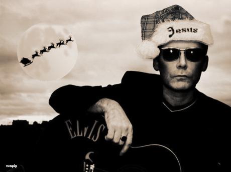 Jim Reid-The Jesus & Mary Chain