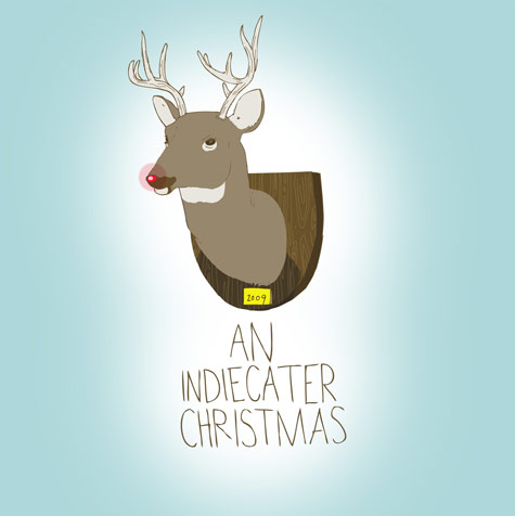 An Indiecator Christmas