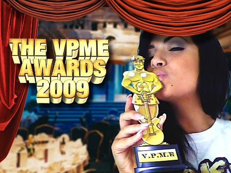 The VPME Awards- Samantha