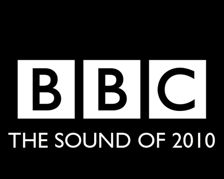 BBC SOUND OF 2010