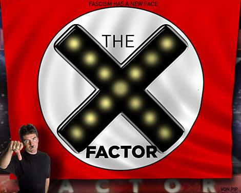 X-Fascist