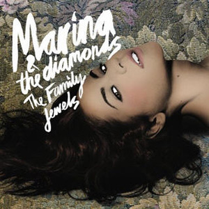 Marina And The Diamonds-The Family Jewels Review