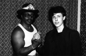 John Moore & Bo Diddley