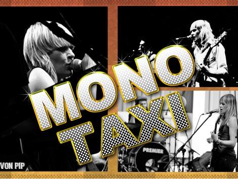 Mono Taxi