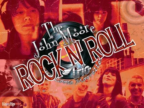 The John Moore Rock n Roll Trio