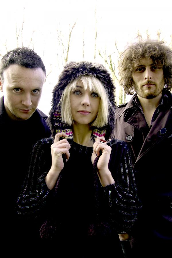 The Joy Formidable announce new single Popinjay