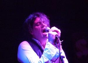 Simon Indelicate - Sick Liverpool
