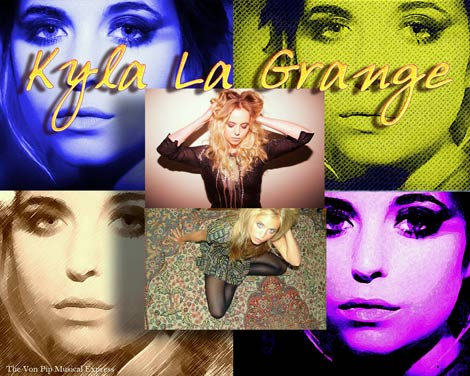 Kyla La Grange Interview -Von Pip