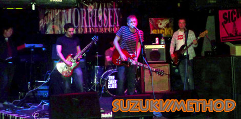 Suzuki Method Live Liverpool