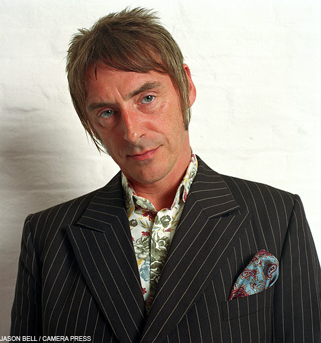 Paul Weller-Free Downloads