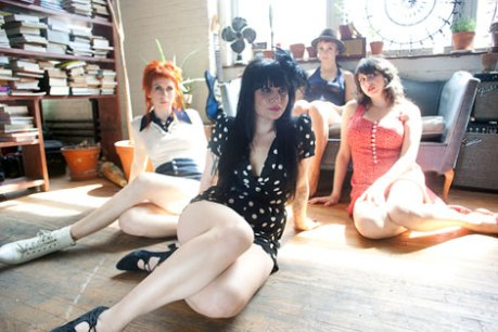 Frankie Rose and The Outs Free Download