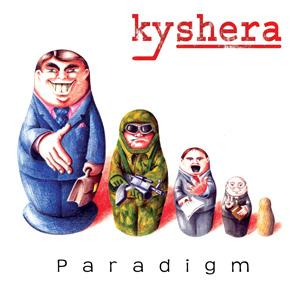 Kyshera---Paradigm