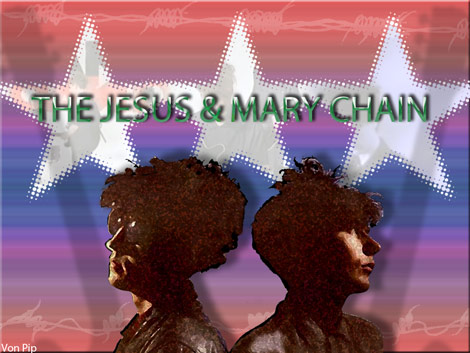 The Jesus & Mary Chain - Jim Reid Interview 2010