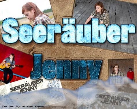 Seeräuber Jenny Interview 2010