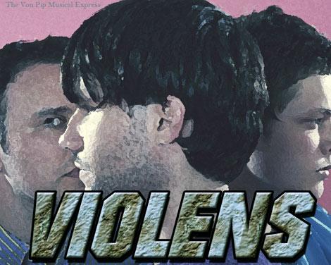 Violens-Amoral