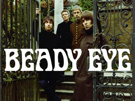 Liam Gallagher- Beady Eye