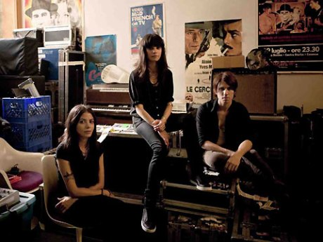 School Of Seven Bells Free Download