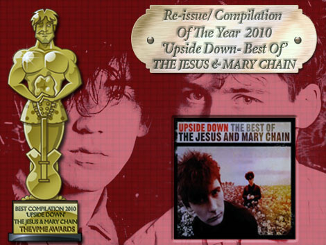 Upside Down - The Best Of The Jesus And Mary Chain