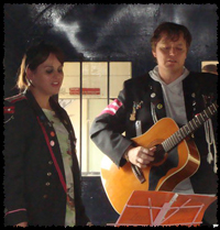 Paisley & Charlie - THE VPME- Review Of The Year 2010