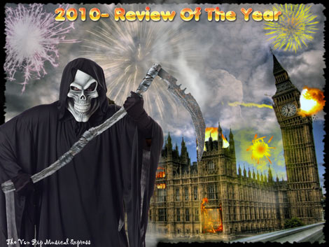2010 Review Of The Year -THE VPME