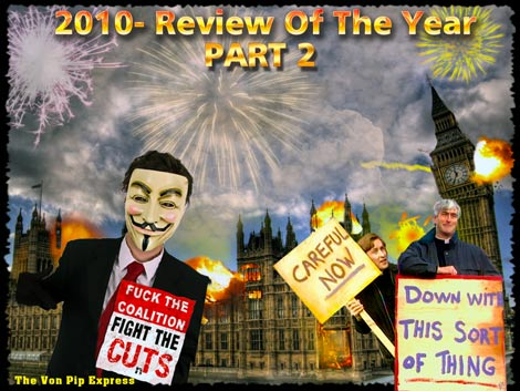THE VPME- Review Of The Year 2010