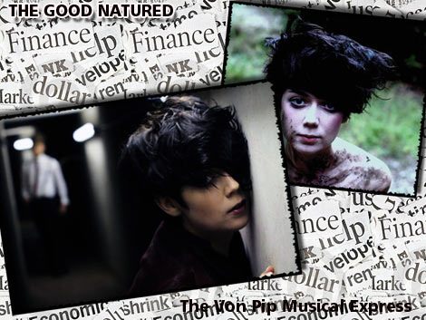 The Good Natured-THE VPME- Review Of The Year 2010