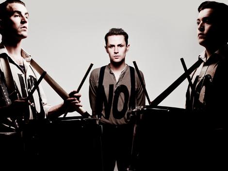 The Agitator - Say No! The Von Pip Musical Express