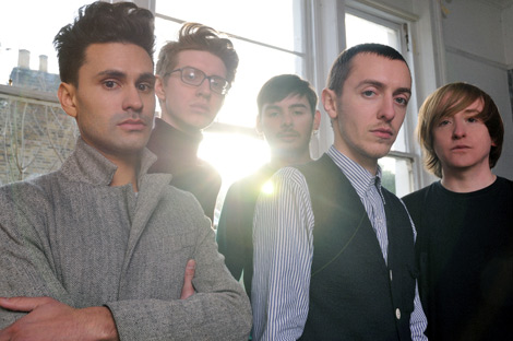 Chapel Club-Ones to watch in 2011 -The VPME