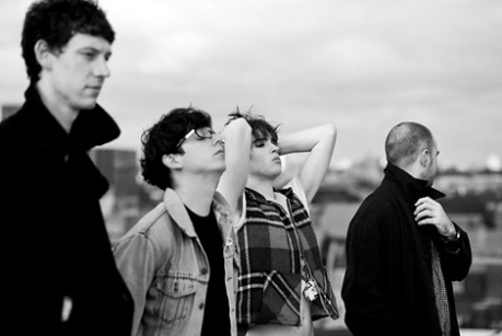 Islington Boys Club-Ones to watch in 2011 -The VPME