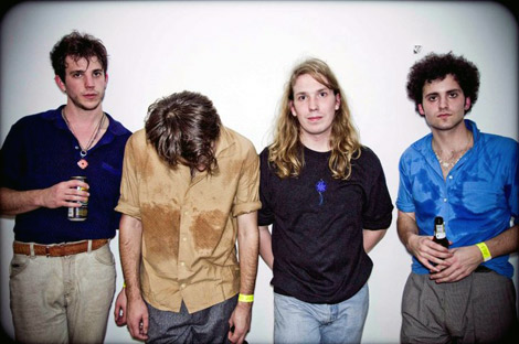The Vaccines- Ones to watch in 2011 -The VPME