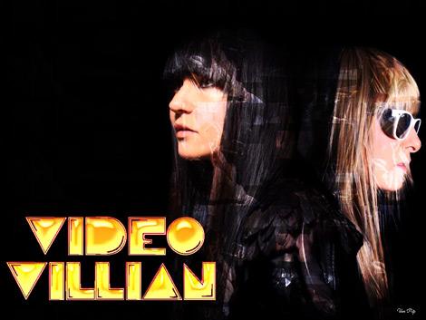 Video Villain - Debut Single Fearless