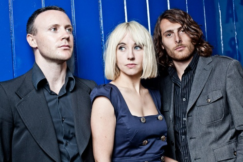 The Joy Formidable -THE VPME