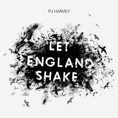 PJ Harvey Let England Shake 9/10 Review The VPME