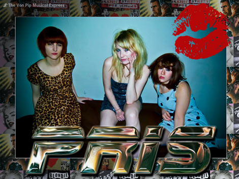 Pris - The VPME Interview 2011