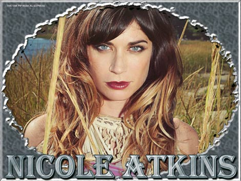 Nicole Atkins - The VPME - Interview 2011