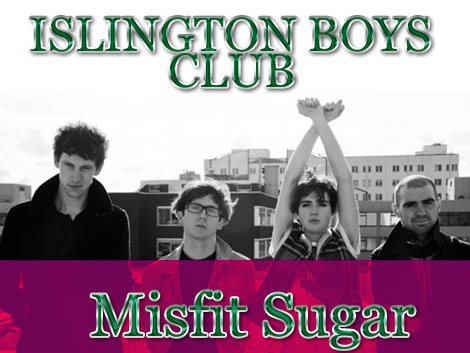 Islington Boys Club Misfit Sugar Free Download.