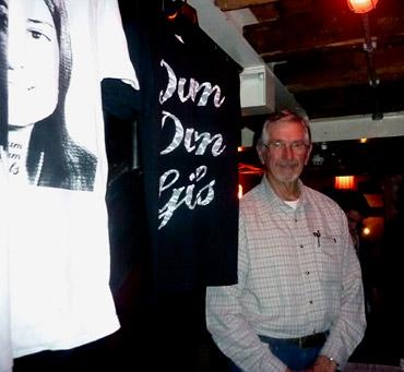 Dee Dee's Dad.