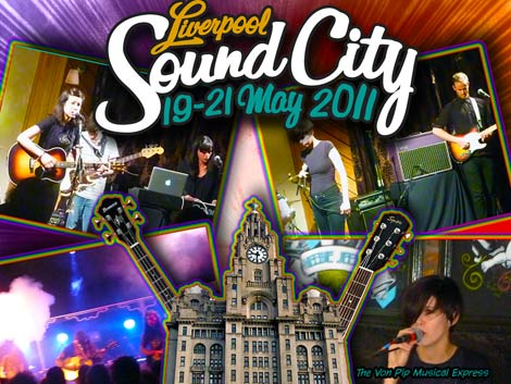 Sound City Liverpool 2011 Review