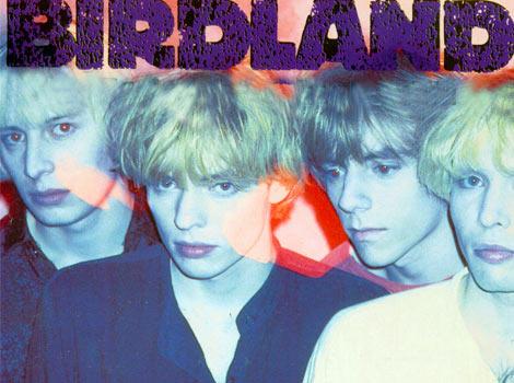 The Return of Birdland