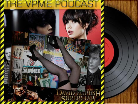The VPME Podcast Episode 3- June 2011