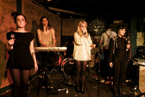 AUSTRA Free Download The VPME