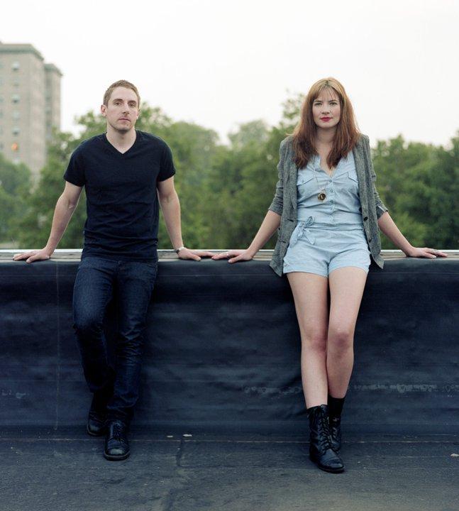 Love Scenes -  New Album