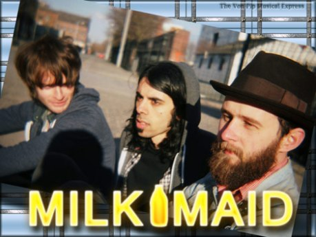 Milk Maid Interview
