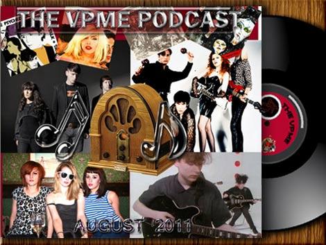 VPME Podcast JAMC