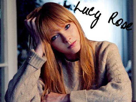 Lucy Rose Von Pip MusicalExpress Interview September  2011