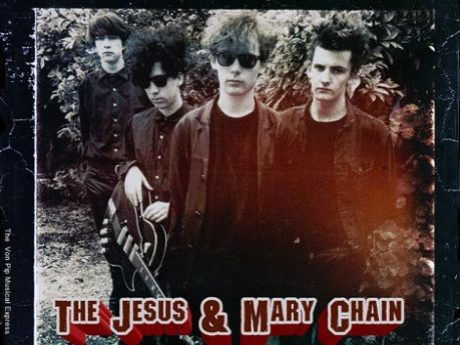 The Jesus And Mary Chain Podcast - The VPME