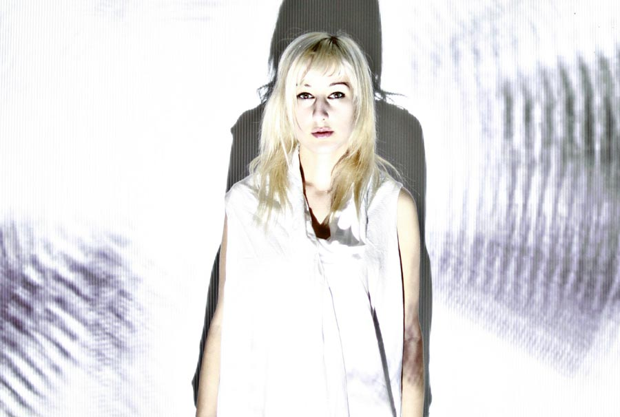 Zola Jesus New Single and Album - The Von Pip Musical Express 2011
