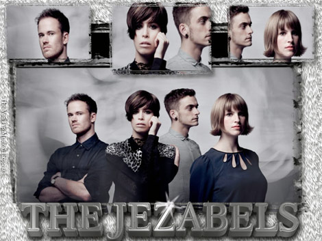 The Jezabels Interview Von Pip Express