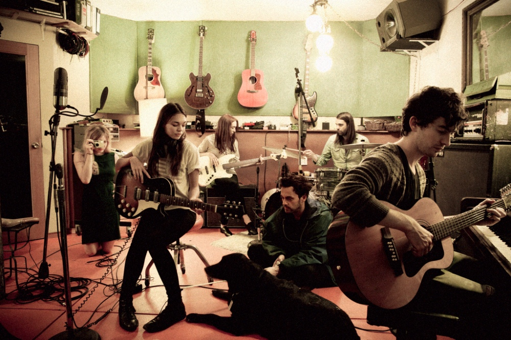 Tashaki Myaki - The Von Pip Musical Express