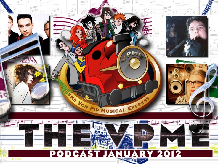 The VPME Podcast January 2012